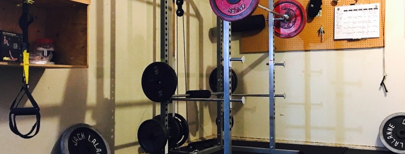 Equipment review: valor bd 7 squat rack u2013 garage gym fitness